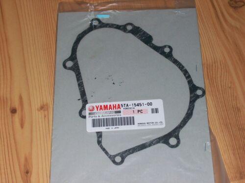 YAMAHA YZ450F YZF450 03-05 ENGINE MAGNETO STATOR COVER GASKET 5TA-15451-00-00