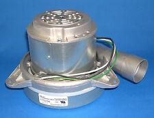 """Ametek 2-Stage 7.2"""" Central Vacuum Motor 115472, 115639"""