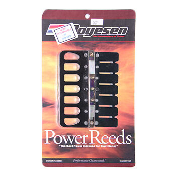Reed Kit Boyesen 7 Petal Mercury 2.5L 225//280hp V6