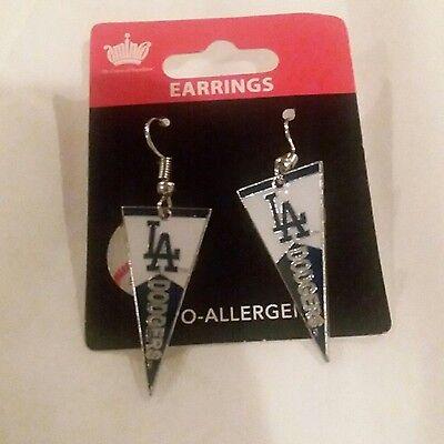 Earrings Stripling
