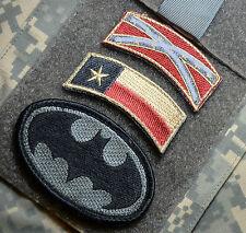SEAL SPECIAL WARFARE ODA SAS JTF2 KSK SP OPS νeΙ©®⚙ TAB: Batman + CSA + Texas