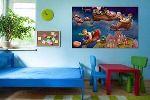 3D-Baby-039-s-Shoe-353-Wall-Stickers-Vinyl-Murals-Wall-Print-Decal-Art-AJ-STORE