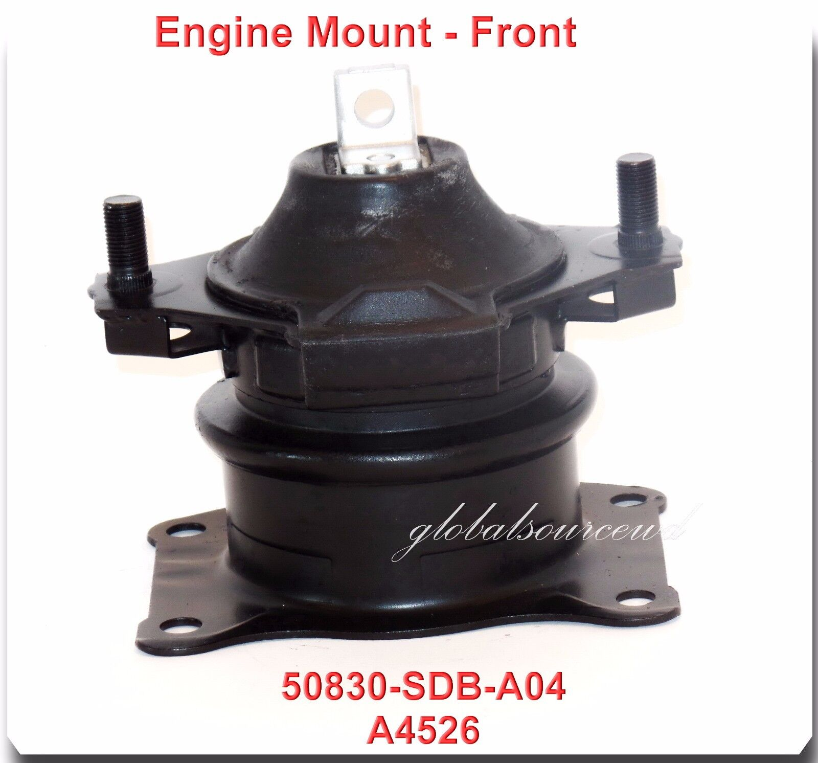 Kit 3 Pcs Engine Mount Font Right Acura Tl 2004 2005 2006 V6 Mounting Fits For 2011 Honda Civic Non Si R18 Norton Secured Powered By Verisign
