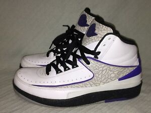 separation shoes 81da6 75de7 Image is loading Men-039-s-sz-9-Nike-Air-Jordan-