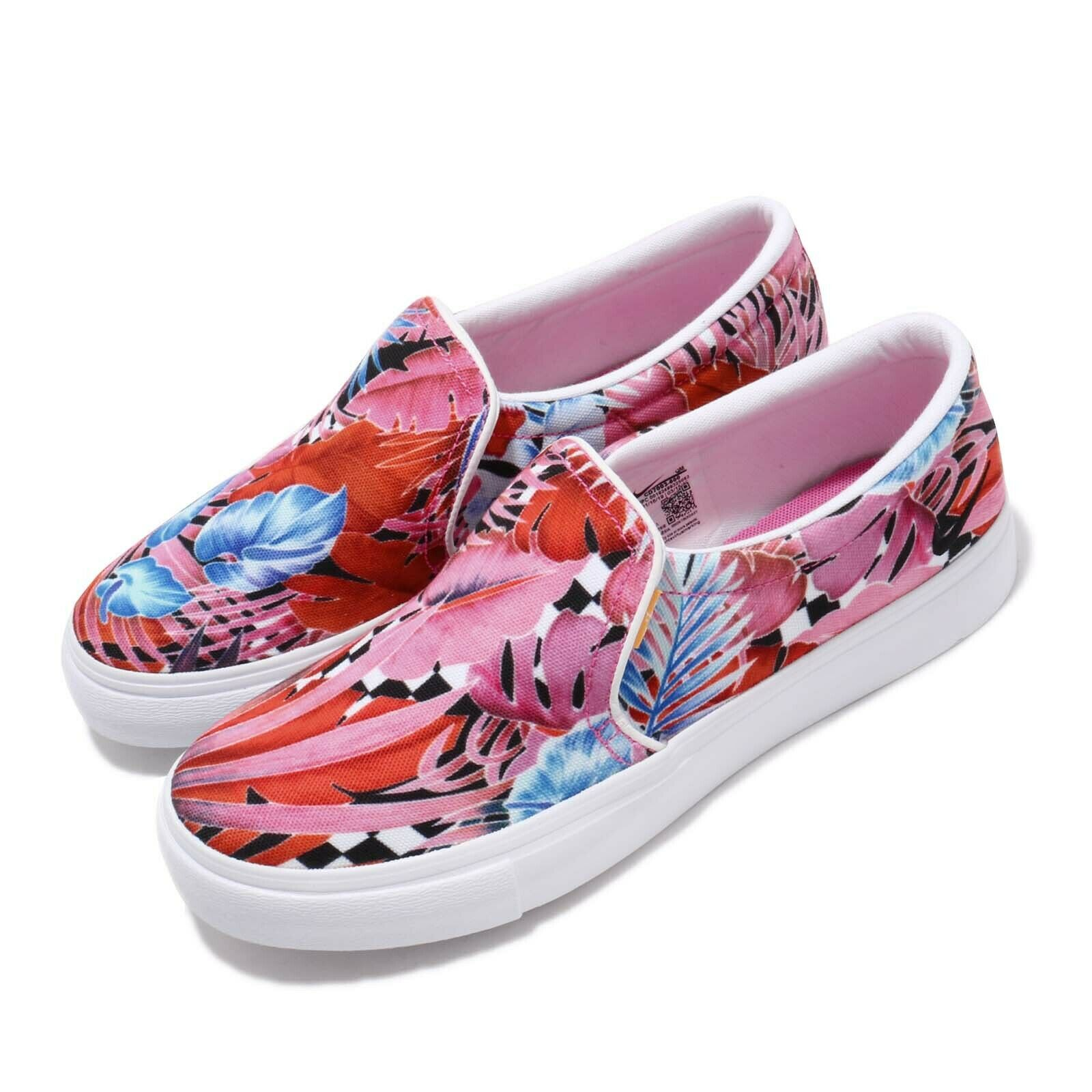 Nike Wmns Corte  Royale AC SLPPT Floral Laser Fuchsia donna scarpe CD703 -600  molte concessioni