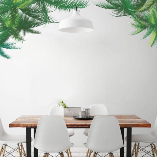 HOT SALE DIY Removable Art Vinyl Plants Wall Sticker Decal Mural Home Room Decor