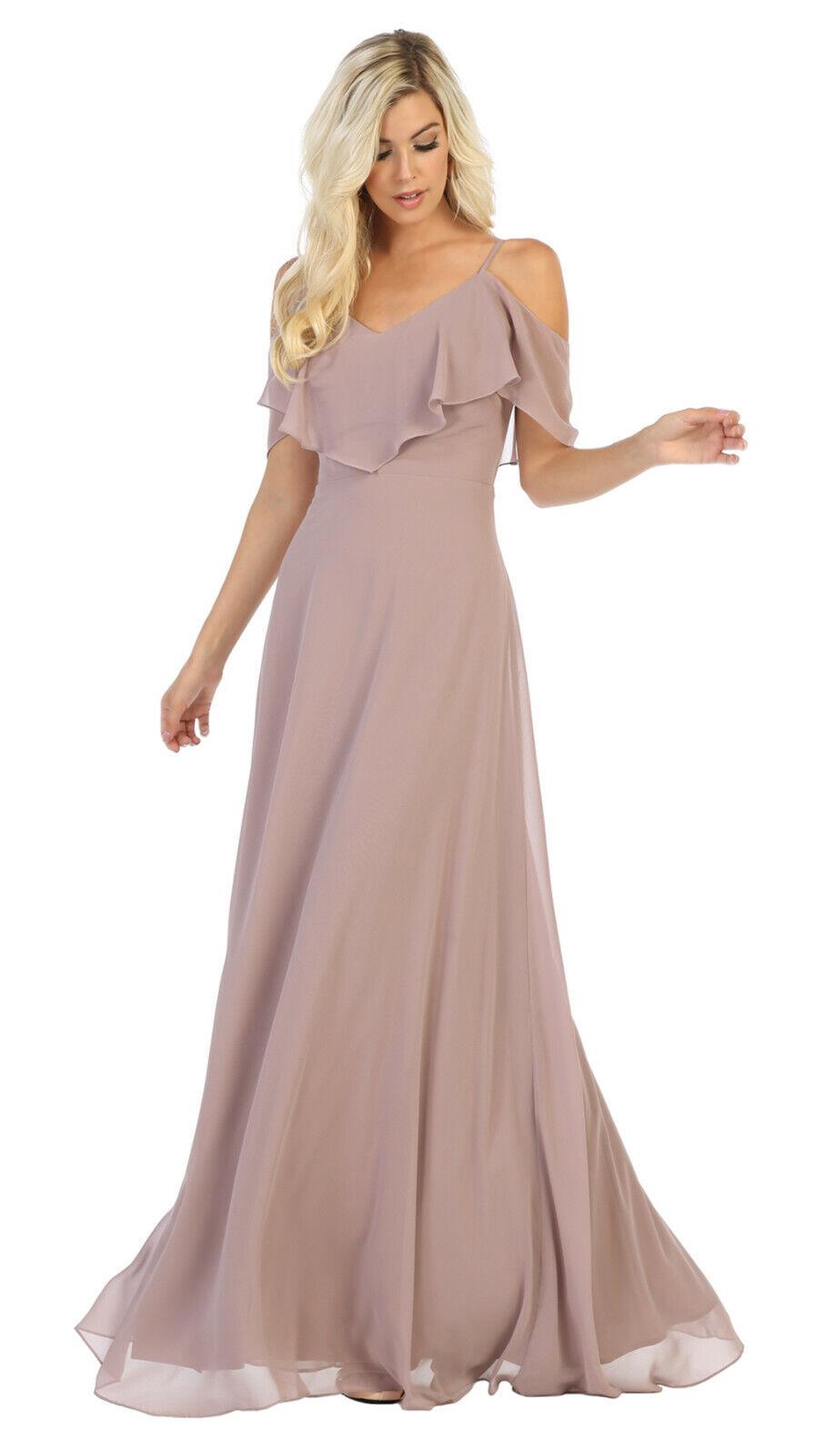 Besondere Anlässe Brautjungfer Abschlussabend Kleid Militär Formelle Abendkleid