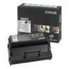 12A2260-GENUINE Lexmark BLACK HIGH YIELD TONER CARTRIDGE FOR E320 E322, OEM