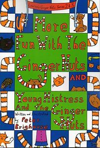More-Fun-With-The-Ginger-Nuts-children-039-s-cat-story-PeterBrighouseAuthor