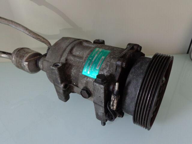 Klimakompressor Renault Laguna 1,6l SD7H15 7700111036 8075A