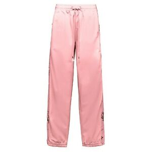 962d17f01d89  250 Fenty Puma By Rihanna Women Tearaway Fashion pink Track Pants ...