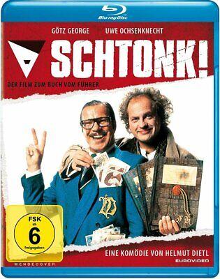 Götz George Schtonk