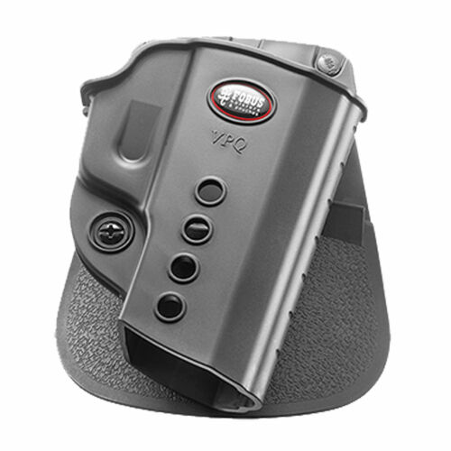 VPQ Fobus Concealed Paddle Holster for CZ P10 w// Adjust Screw