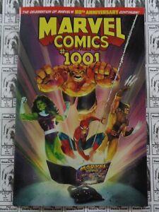 Marvel-Comics-2019-Marvel-1001-Al-Ewing-Fabian-Nicieza-NM