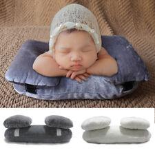 3pcs Baby Photo Shoot Posing Pillows Newborn Baby Photography Props Posing Pods