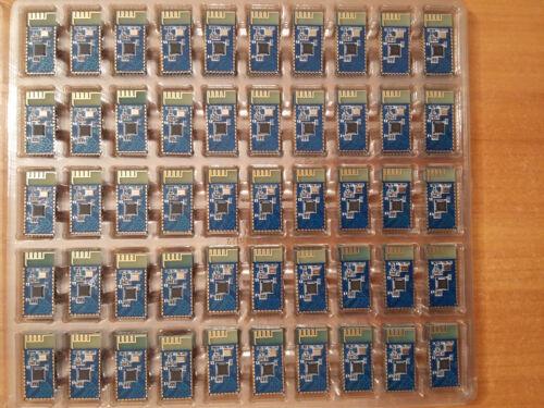 5 Stk SPP-C Bluetooth Modul Serial für Arduino Raspberry Ersatz für HC-05 HC-06