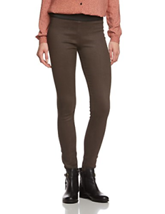 Citizens of Humanity Women's Greyson Leggings 27, Brown Suedette