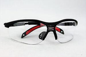 Yato Yt-7363 Schutzbrille Farblos Typ 91977 Arbeitsbrille Metallbearbeitung & Schlosserei Arbeitskleidung & -schutz