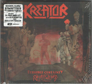 KREATOR-TERRIBLE-CERTAINTY-2-CD-SIGILLATO-DIGIBOOK-LIMITED-EDITION