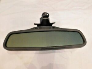 Volvo-S80-S60-V70-2001-2002-2003-2004-Auto-Dimming-Rear-View-Mirror-015469