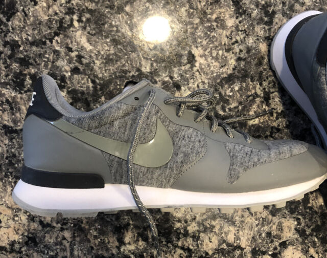 Size 9 - Nike Internationalist TP Tumbled Gray for sale online | eBay