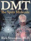 DMT The Spirit Molecule 9781452631455 by Arthur Morey Audio Book