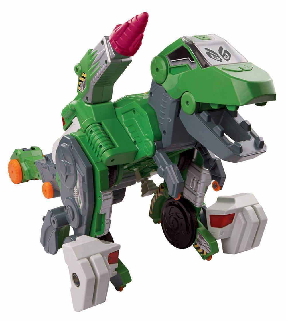 VTech Switch & Go Dinos Jagger the T-Rex