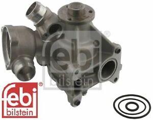 febi bilstein 02292 Wasserpumpe Wapu Mercedes-Benz