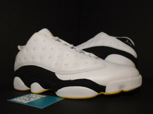 official photos 6262d fb392 Image is loading 2005-Nike-Air-Jordan-XIII-13-Retro-Low-