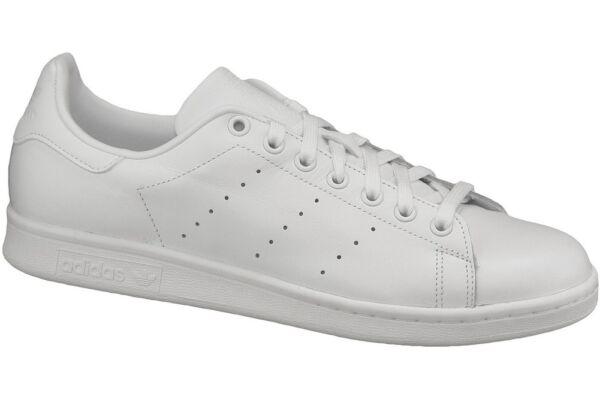 adidas Stan Smith Shoes Retro Sneaker White S75104 Tennis Court Samba Classic UK 9 for sale online   eBay