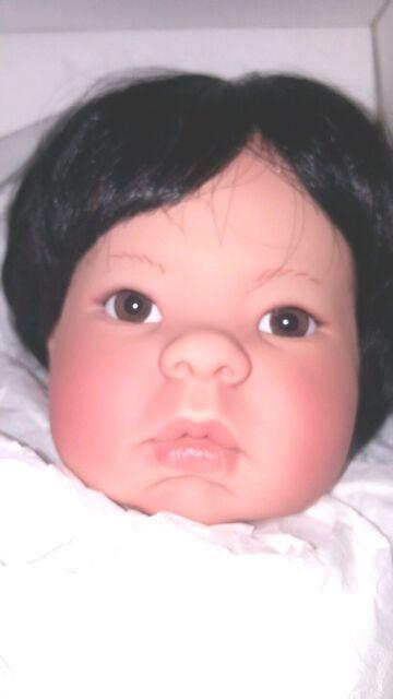 Rare Lee Middleton Doll By Reva Schick Model 00552 Japan 74 1500 Ebay