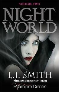 Dark-Angel-Book-4-Night-World-J-Smith-L-Acceptable-Fast-Delivery