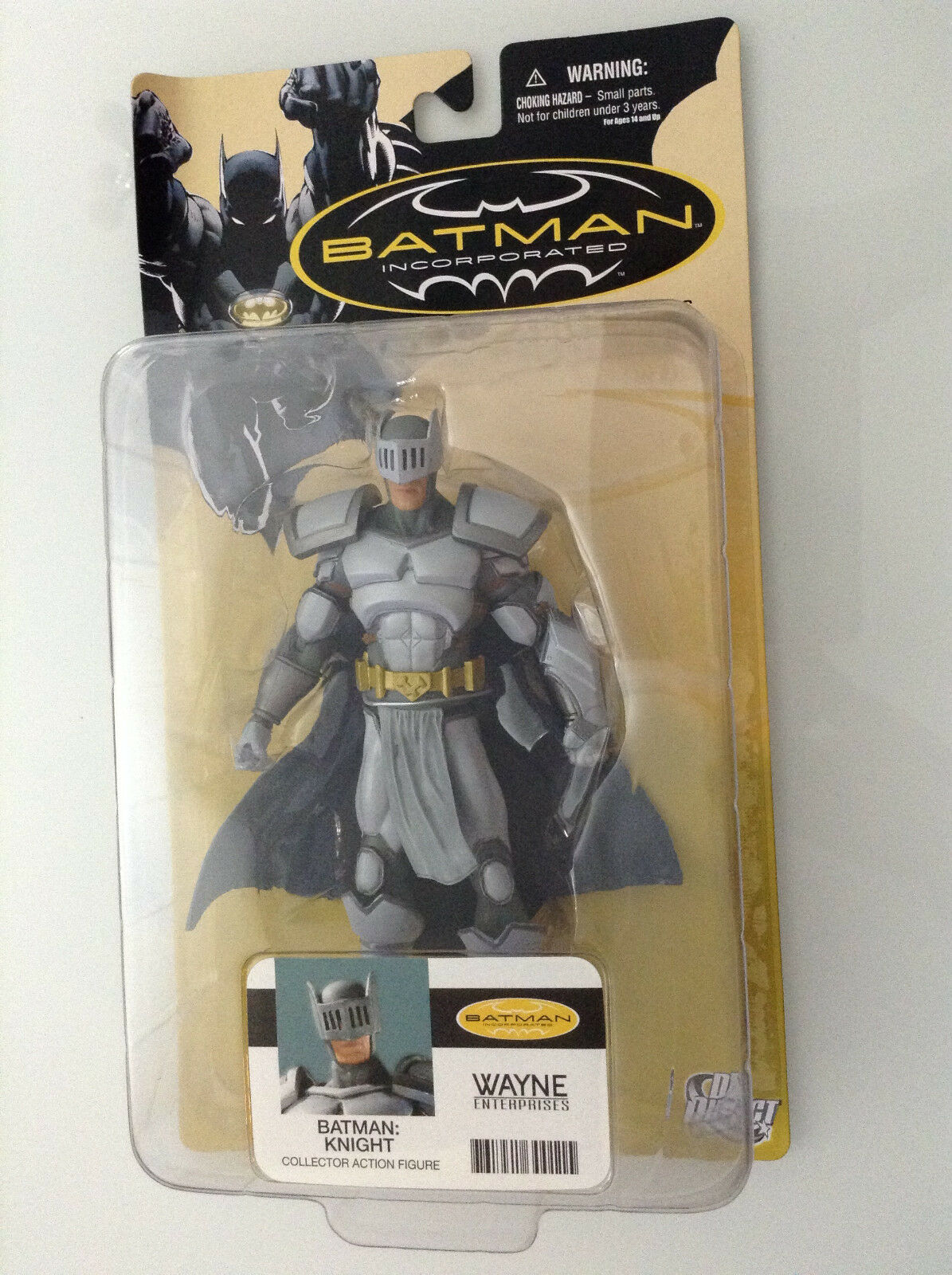 Batman wurde nicht alles dc direkt neue inc (52 wiedergeburt statue 134