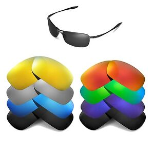 18d0766c774 Image is loading Walleva-Replacement-Lenses-for-Oakley-Crosshair-2-0-