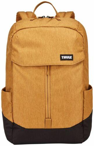 Thule Lithos Backpack 20L Tagesrucksack Notebooktasche Rucksack 3204272 Braun