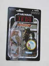 Star Wars Rebel Commando Vintage Kenner Figure Return Jedi 2010 Boba Fett