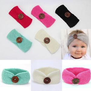 Headband-Hair-Band-Infant-Turban-Accessories-Crochet-Baby-Kid-Headwear-Girl