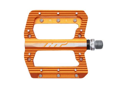 "HT Components ANS01 Alloy Bike Pedals 9//16/"""