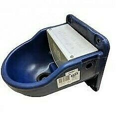 JFC AUTOMATIC MICRO STABLE WATER DRINKER Horse Cattle Sheep Bowl Trough DBL4
