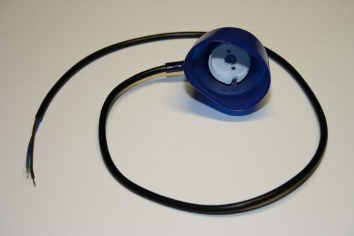 55 Watt 1 x Ersatz-Kabel lang mit Lampenfassung f TMC Pro Clear UVC Gerät 30 u