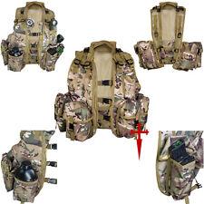New Multicam / MTP Match Cadet Instructor Tactical Assault Vest ( CCF ACF
