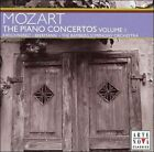 Mozart: The Piano Concertos, Vol. 1 (CD, Sep-2006, Arte Nova)