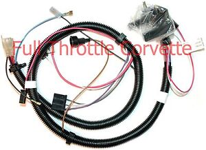 1979 Corvette Engine Wiring Harness New Ebay. Is Loading 1979corvetteenginewiringharnessnew. Corvette. 1979 Corvette Wire Harness At Scoala.co