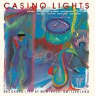 Casino Lights 0081227957179 by Various Artists CD