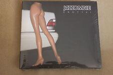 Jazzombie - Erotyki (CD)  NOWOŚĆ 2016 POLISH RELEASE