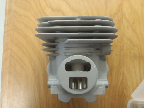 Hyway Nikasil cylinder piston kit for Husqvarna 372XP X-Torq  365 X-Torq 50mm