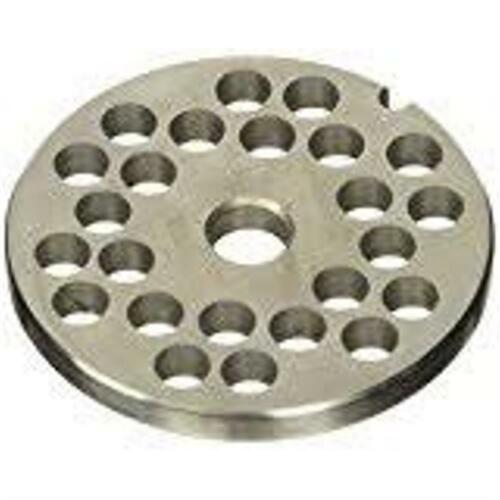32 Perforated Mm 10 Disc Net For Meat Mincer Trespade Stainless Nr