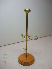 DOLLHOUSE MINI ONE INCH  SCALE  MANS SILENT BUTLER HALLSTAND