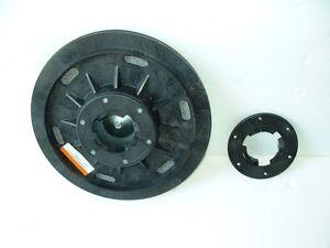 Sandpaper-Driver-fits-20-034-buffer-Floor-Polisher-Sander-amp-FREE-plate