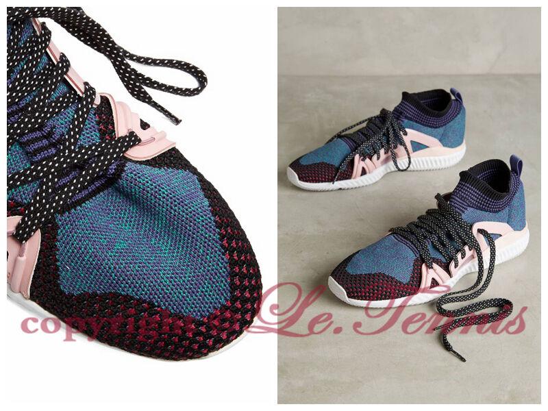 Adidas Stella McCartney Crazy Train Run Tennis Shoes Training  - US 7.5